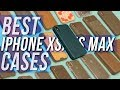 Best iPhone XS/XS Max Cases