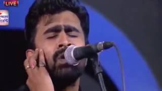 Bolte Ceye Mone Hoy || Bolte Tobu Deyna Hridoy || -Imran Mahmudul on live