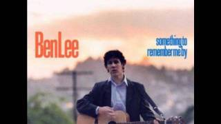 Watch Ben Lee Grammercy Park Hotel video