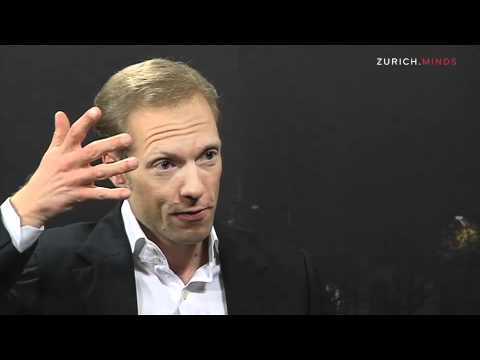 Klaas Enno Stephan  ZURICH.MINDS INTERVIEW