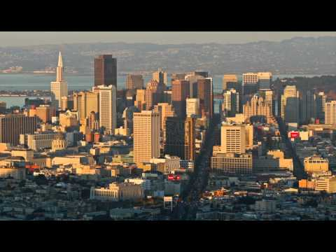 0 - San Francisco Travel:  San Francisco - California - U.S Cities - Youtube Replay