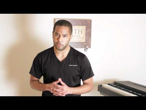 Voice Lesson: How To Sing From The Diaphragm (Part 2)