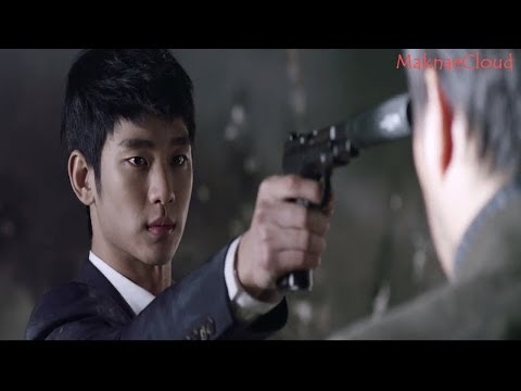 Secretly Greatly Die for You, Captain! - Kim Soo Hyun & Lee Hyun Woo