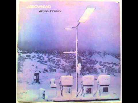 WAYNE JOHNSON TRIO - SANCTUARY . 1980 WITH A BEAUTIFUL BASS SOLO