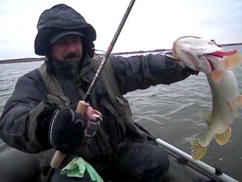 рыбалка мадюкин