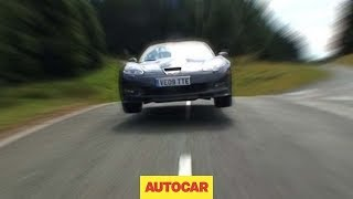 What's the Corvette ZR1 chasing? By autocar.co.uk