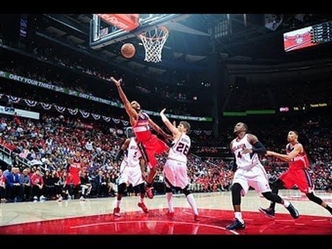 Top 5 NBA Plays: May 5th