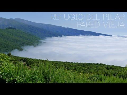 Rondwandeling La Palma: Refugio El Pilar - Pared Vieja