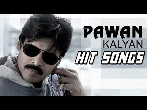 Pawan Kalyan Musical Hit Songs || Telugu Songs Jukebox video