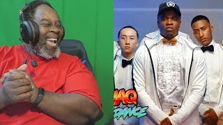 Dad Reacts to Big Shaq - Man Don