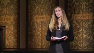 The Mission Continues | Mary Beth Bruggeman | TEDxGeorgetown