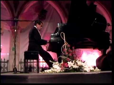 Concierto Librado Avilés Villegas, Uruapan 5-Abril-2007 Semana Santa 2007