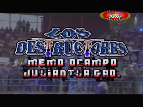Salida del Los Destructores a Autlán,Jal (el Piquín-Banda Bucanera)