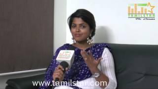 Pooja Devariya At Kutrame Thandanai Movie Team Interview