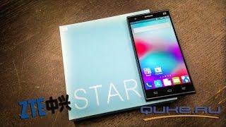 ZTE Star 1 обзор