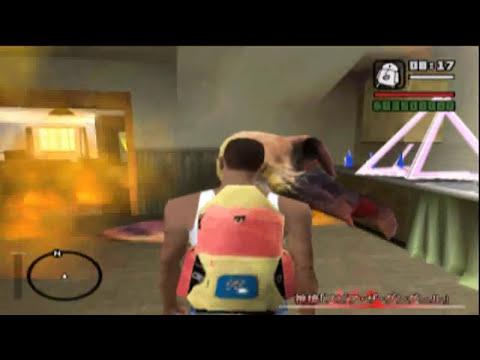 Loquendo GTA San andreas: La serie. Capitulo 1