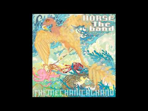 Horse The Band - Manateen