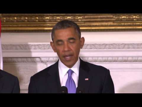 Obama Pledges Urgent Aid for Tornado Victims