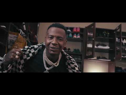 Moneybagg Yo - Psycho Mode (Official Video)