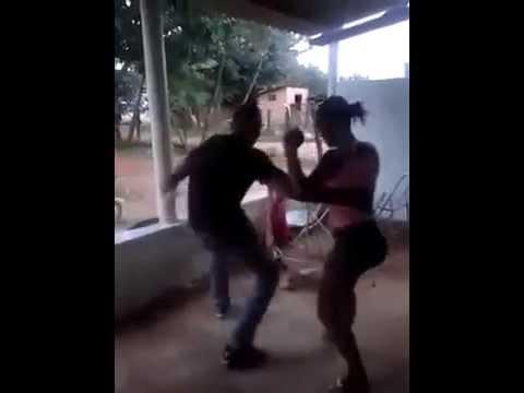 Dirty Dancing: Africa thumbnail