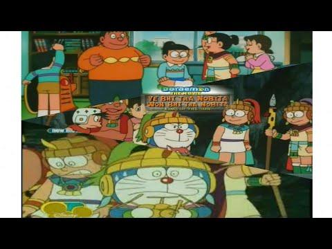 Doraemon The Movie Ye Bhi Tha Nobita Woh Bhi Tha Nobita [HD] thumbnail