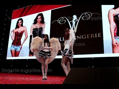 Wella Corset Angels/ Corset Models/ Sexy Corset Dress