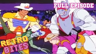 Bravestarr | New Texas Blues | English Full Episode | HD | Cartoon For Children