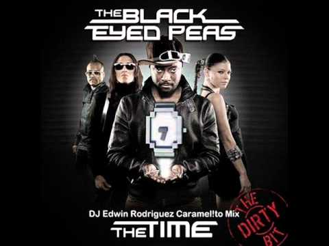 the time of my life black eyed peas