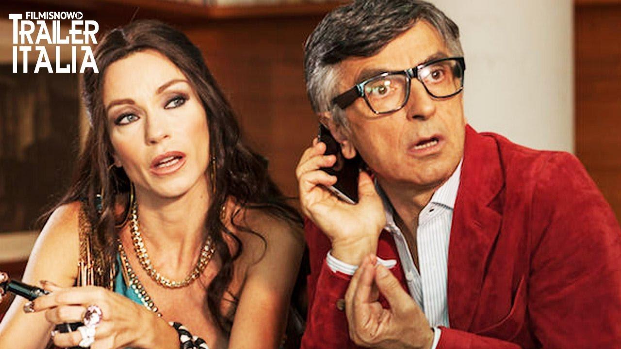 Non si Ruba A Casa Dei Ladri con Vincenzo Salemme | Trailer Ufficiale [HD]