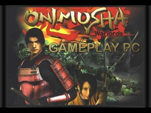 Onimusha: Warlords - Gameplay PC