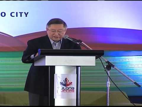Duterte Cabinet men vow pro-business environment