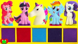 My Little Pony Ultimate Stamper Set