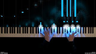 Avatar - Main Theme (Piano Version)