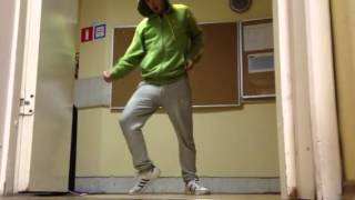 ILSHAT - dance improvisation. McLean - Broken
