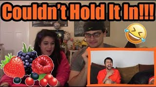 "Download Lagu ""TRY NOT TO LAUGH"" BY SUPERFRUIT 