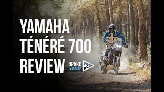 Review  - Yamaha Tenere 700 - Brake Magazine