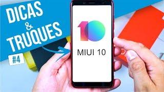 Dicas e Truques na MIUI 10 do seu smartphone Xiaomi #4   L Tech
