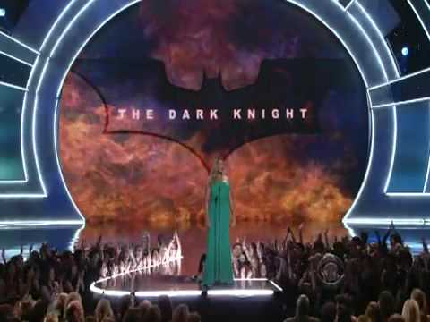 The Dark Knight: Peoples Choice Awards 2009