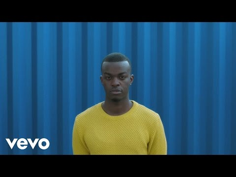 George The Poet - 1,2,1,2 (Official Hip-Hop Music)