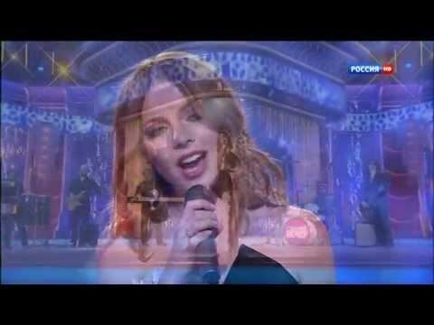 Наталья Подольская- Поздно   (Субботний вечер, 20 09 2014)