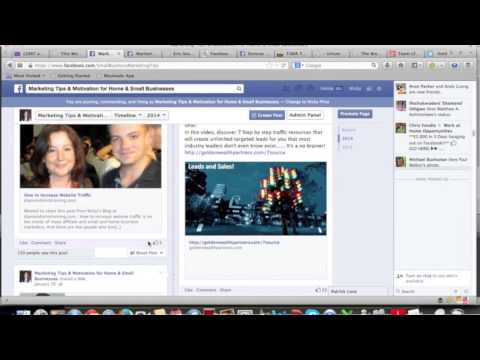 Facebook Marketing Strategy  How To Get More Fanpage Engagement