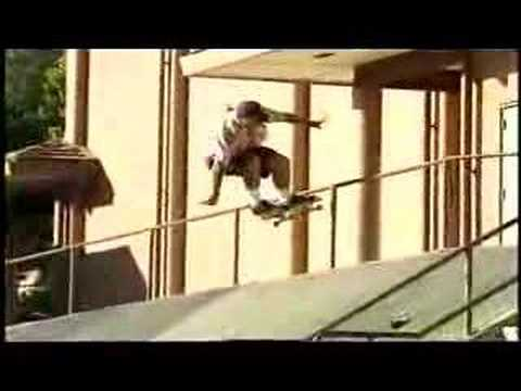John Cardiel - Sight Unseen - TransWorld SKATEboarding