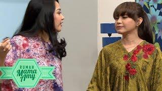 Download Lagu Rossa Pilih Afgan, Ivan Gunawan atau Raffi Ahmad? - Rumah Mama Amy (7/6) Gratis STAFABAND