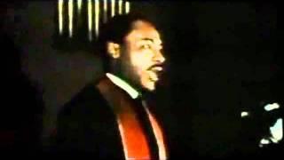 Dr. Martin Luther King Jr - Speech About Americas Arrogance