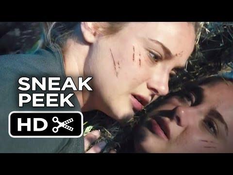 Divergent Official Final Trailer Sneak Peak (2014) - Shailene Woodley Movie HD