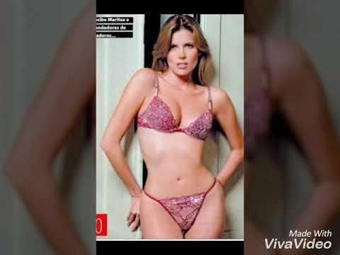 Lo mejor de martiza Rodríguez la villana mas sexy