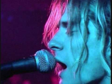 Nirvana - Rape Me (acoustic) (kurt Cobain) video