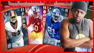 IS THIS THE BEST FORMATION IN THE GAME?!?  - Madden 17 Ultimate Team