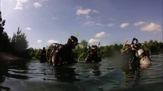 Film OWD Linkenheim 18 06 2017  from Easy Diving