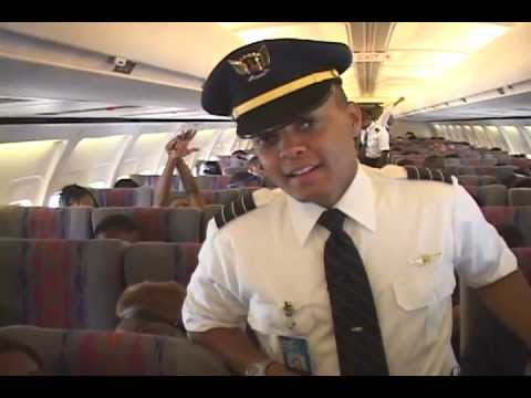future flight 2001 youtube